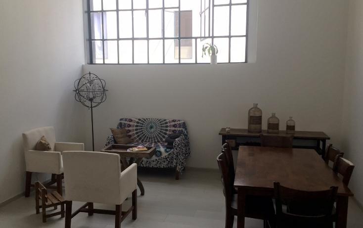 Foto de departamento en renta en  , santa maria la ribera, cuauhtémoc, distrito federal, 1743075 No. 15