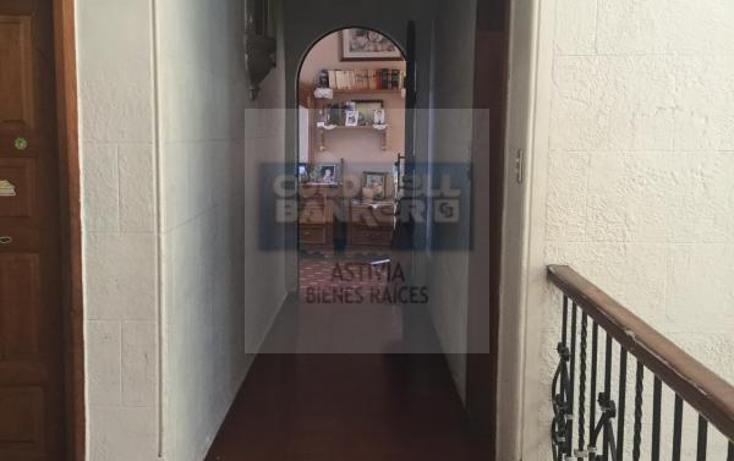 Foto de casa en venta en  , santa maria la ribera, cuauht?moc, distrito federal, 1850746 No. 08