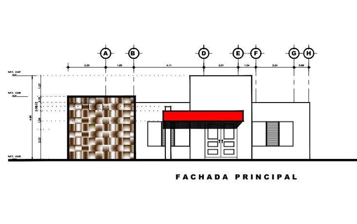Foto de casa en venta en  , santa maría magdalena ocotitlán, metepec, méxico, 1293943 No. 01