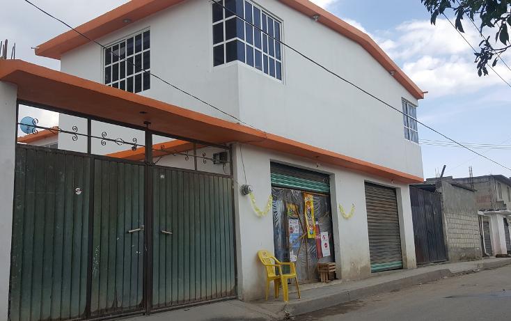 Foto de casa en venta en  , magdalena, metepec, méxico, 3421987 No. 01