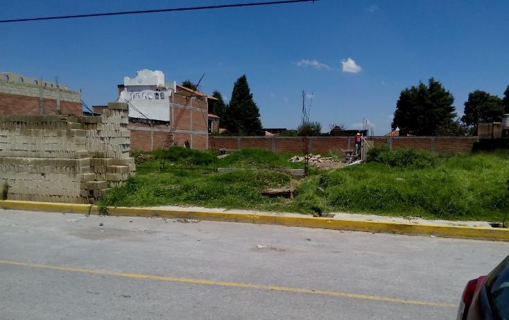 Foto de terreno habitacional en venta en  , santa maría magdalena ocotitlán, metepec, méxico, 3426710 No. 01