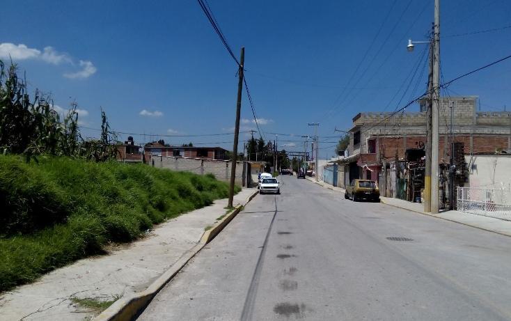 Foto de terreno habitacional en venta en  , santa maría magdalena ocotitlán, metepec, méxico, 3426710 No. 05