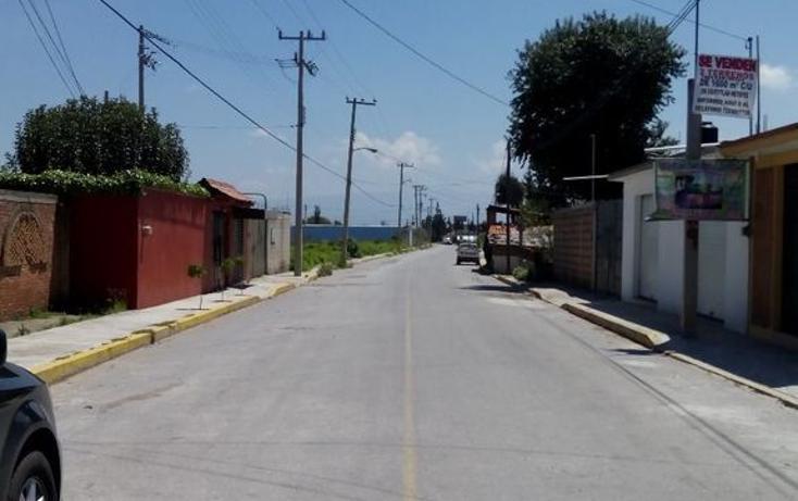 Foto de terreno habitacional en venta en  , santa maría magdalena ocotitlán, metepec, méxico, 3426710 No. 07