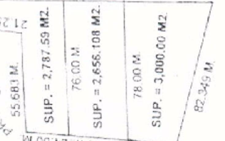 Foto de terreno habitacional en venta en  , santa mar?a magdalena, quer?taro, quer?taro, 1313785 No. 08