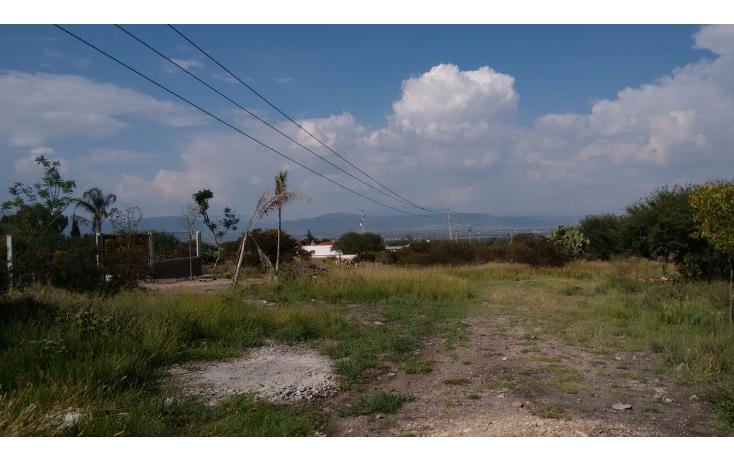 Foto de terreno habitacional en venta en  , santa maría magdalena, querétaro, querétaro, 1330779 No. 02
