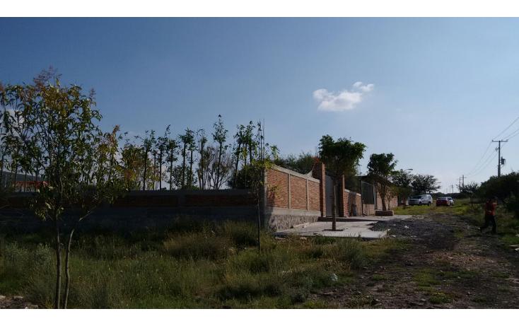 Foto de terreno habitacional en venta en  , santa maría magdalena, querétaro, querétaro, 1330779 No. 03