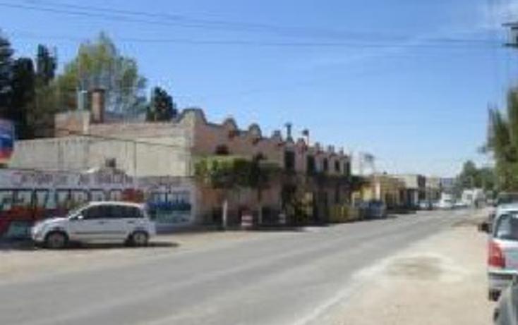 Foto de edificio en venta en  , santa maría maquixco, teotihuacán, méxico, 1176059 No. 01