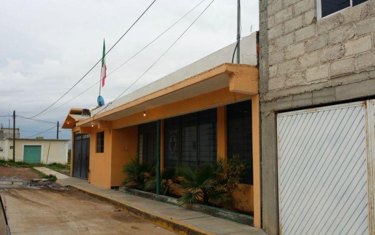 Foto de casa en venta en, santa maría matílde, pachuca de soto, hidalgo, 1283275 no 02