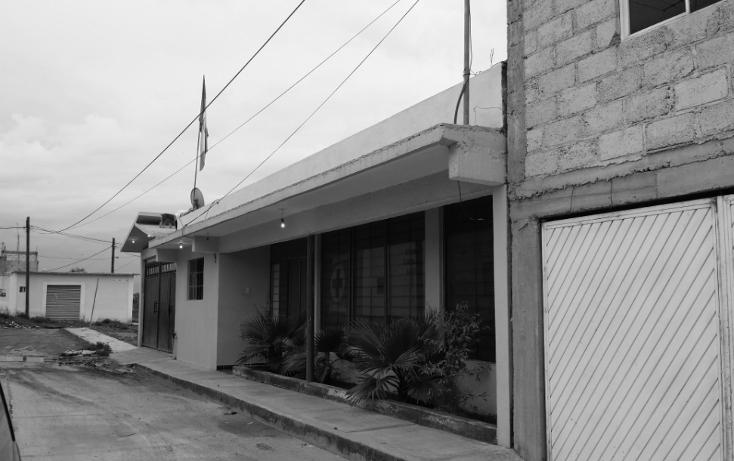Foto de casa en venta en  , santa maría matílde, pachuca de soto, hidalgo, 1283275 No. 02
