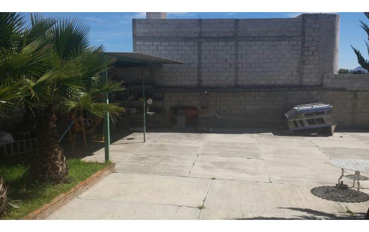 Foto de terreno comercial en venta en  , santa maría matílde, pachuca de soto, hidalgo, 1502441 No. 02