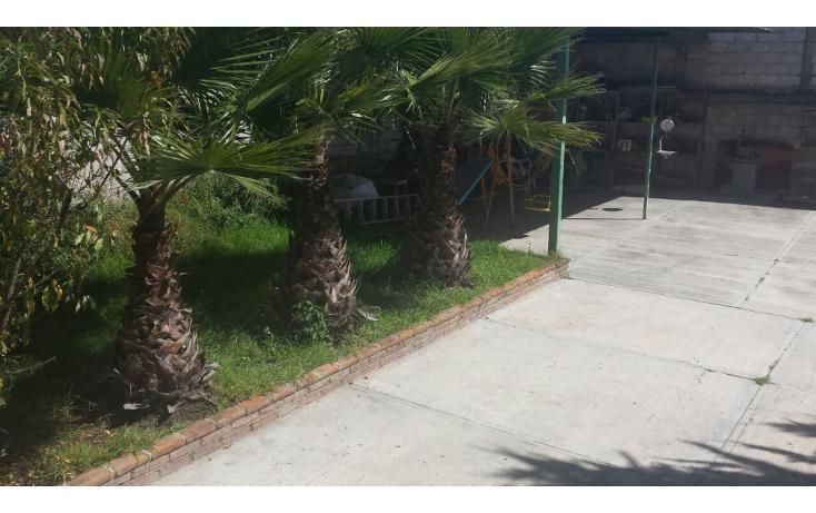 Foto de terreno comercial en venta en  , santa maría matílde, pachuca de soto, hidalgo, 1502441 No. 03