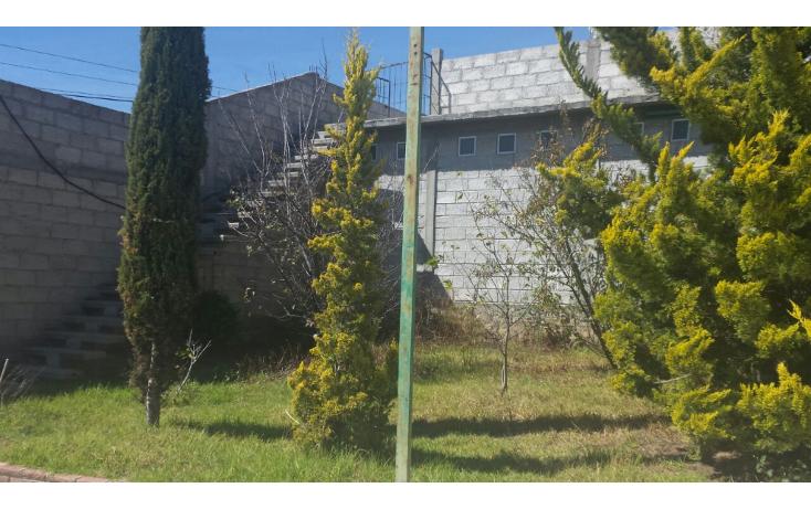 Foto de terreno comercial en venta en  , santa maría matílde, pachuca de soto, hidalgo, 1502441 No. 06