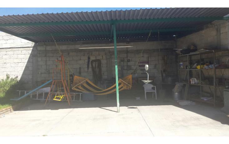 Foto de terreno comercial en venta en  , santa maría matílde, pachuca de soto, hidalgo, 1502441 No. 07
