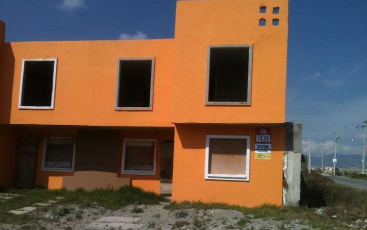 Foto de casa en venta en  , santa maría matílde, pachuca de soto, hidalgo, 1876136 No. 01