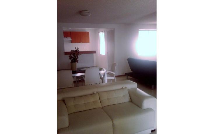 Foto de casa en venta en  , santa maría matílde, pachuca de soto, hidalgo, 1876136 No. 07