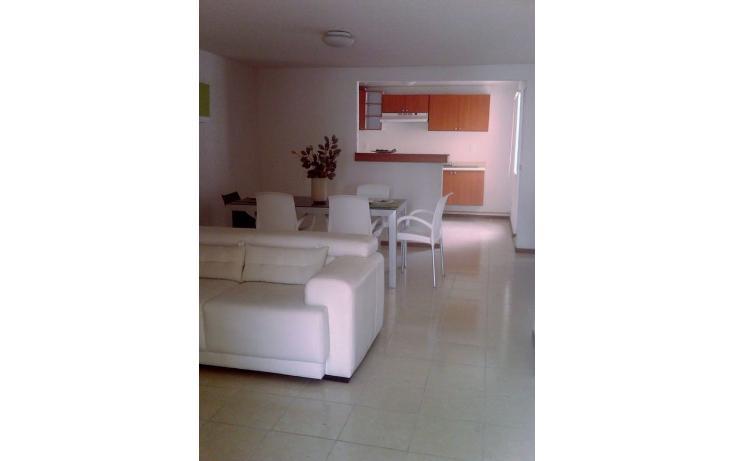 Foto de casa en venta en  , santa maría matílde, pachuca de soto, hidalgo, 1876136 No. 10