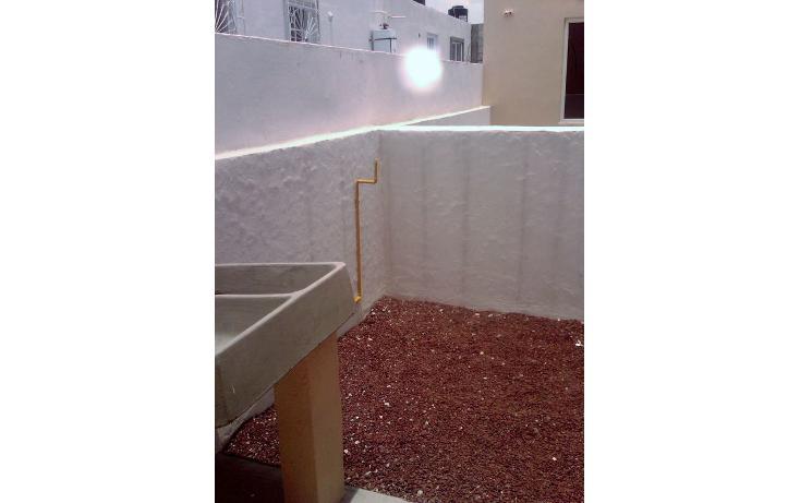 Foto de casa en venta en  , santa maría matílde, pachuca de soto, hidalgo, 1876136 No. 12