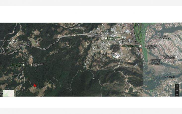 Foto de terreno habitacional en venta en santa maría mazatla, encido, jilotzingo, estado de méxico, 1675498 no 02