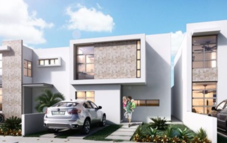 Foto de casa en venta en  , santa maria, m?rida, yucat?n, 1056965 No. 02
