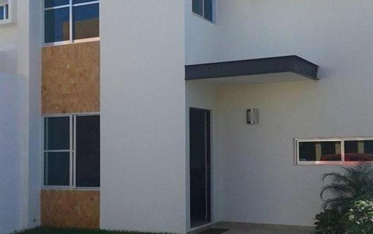 Foto de casa en venta en  , santa maria, mérida, yucatán, 1073937 No. 01