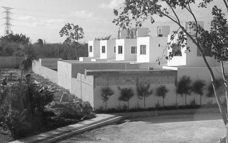 Foto de casa en venta en  , santa maria, mérida, yucatán, 1073937 No. 04