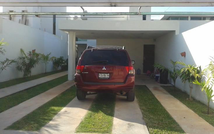 Foto de casa en venta en, santa maria, mérida, yucatán, 1074739 no 01