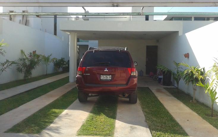 Foto de casa en venta en  , santa maria, mérida, yucatán, 1074739 No. 01