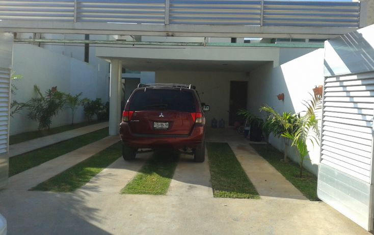 Foto de casa en venta en, santa maria, mérida, yucatán, 1074739 no 02