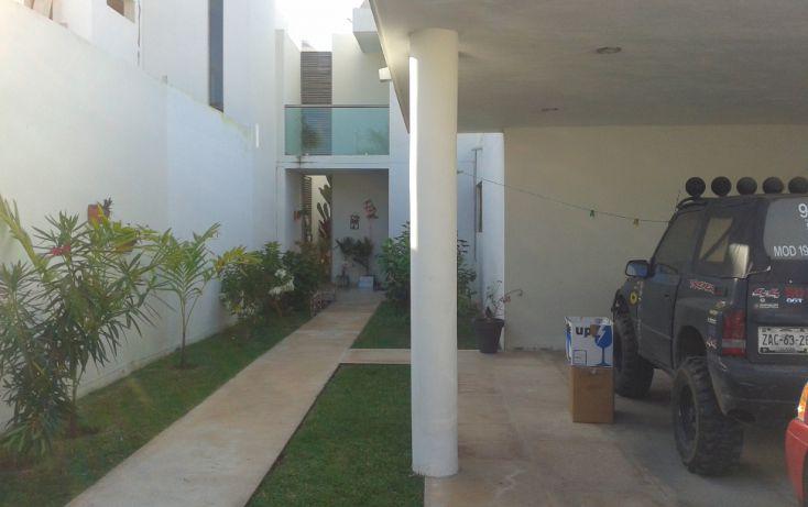 Foto de casa en venta en, santa maria, mérida, yucatán, 1074739 no 03