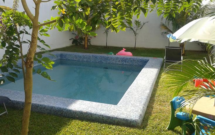 Foto de casa en venta en  , santa maria, mérida, yucatán, 1074739 No. 04