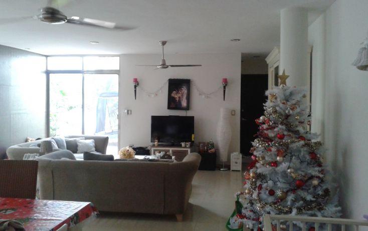 Foto de casa en venta en, santa maria, mérida, yucatán, 1074739 no 07