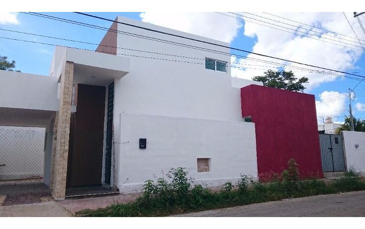 Foto de casa en venta en  , santa maria, mérida, yucatán, 1188283 No. 10