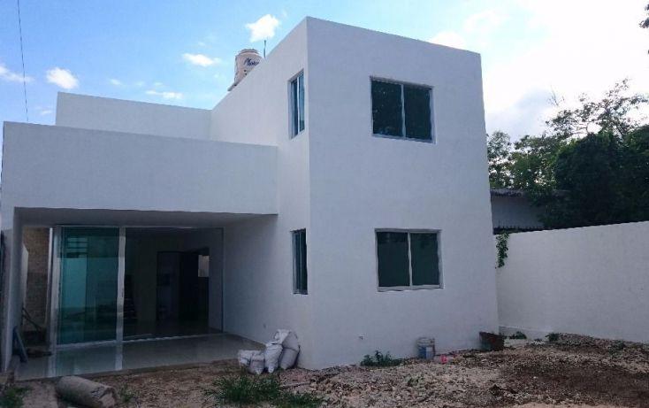 Foto de casa en venta en, santa maria, mérida, yucatán, 1188283 no 11