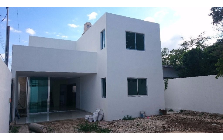 Foto de casa en venta en  , santa maria, mérida, yucatán, 1188283 No. 11