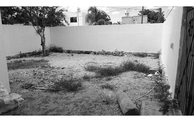 Foto de casa en venta en  , santa maria, mérida, yucatán, 1188283 No. 24