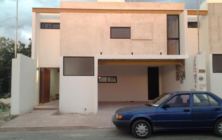 Foto de casa en venta en  , santa maria, mérida, yucatán, 1289585 No. 02