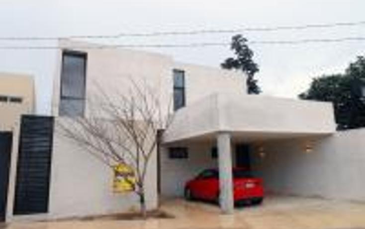 Foto de casa en venta en  , santa maria, m?rida, yucat?n, 1290509 No. 01