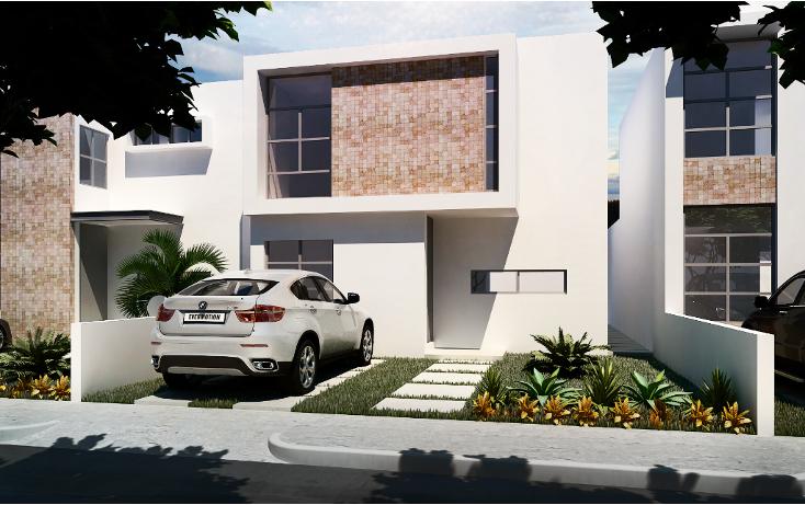 Foto de casa en venta en  , santa maria, m?rida, yucat?n, 1297153 No. 04