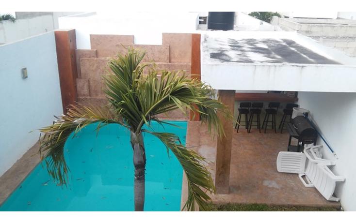Foto de casa en venta en  , santa maria, m?rida, yucat?n, 1340645 No. 01