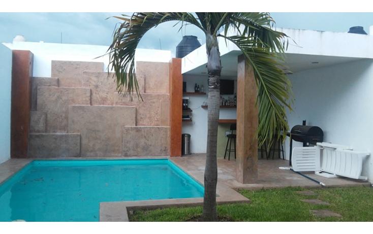 Foto de casa en venta en  , santa maria, mérida, yucatán, 1340645 No. 03