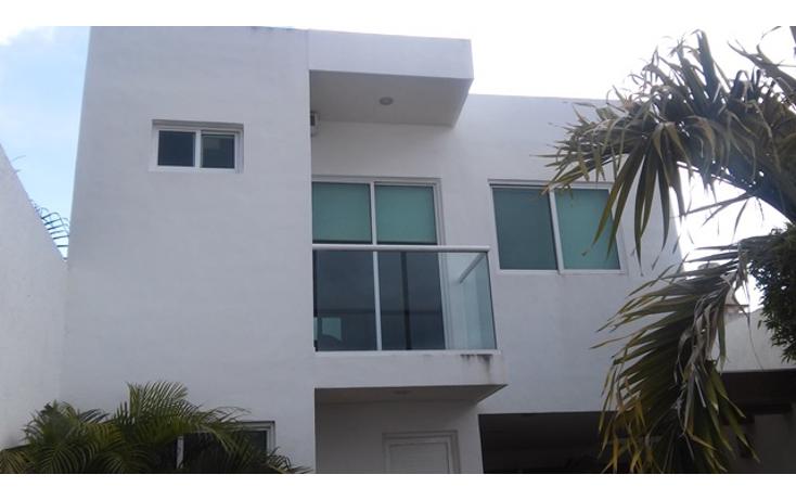 Foto de casa en venta en  , santa maria, mérida, yucatán, 1340645 No. 04