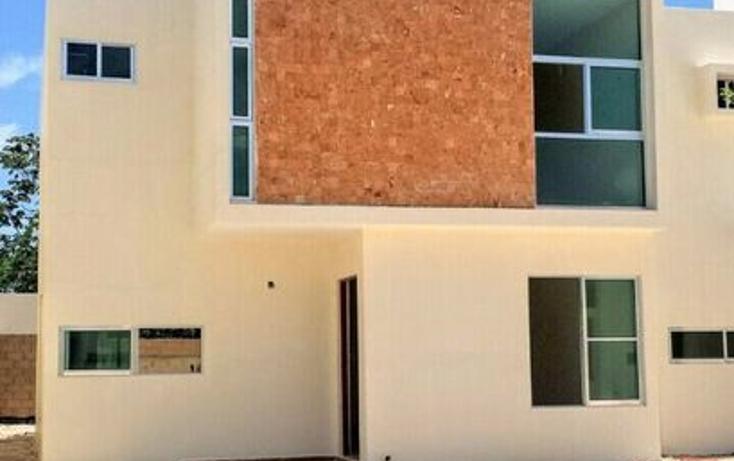 Foto de casa en condominio en venta en, santa maria, mérida, yucatán, 1380189 no 02