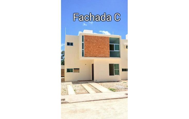 Foto de casa en venta en  , santa maria, mérida, yucatán, 1380189 No. 03
