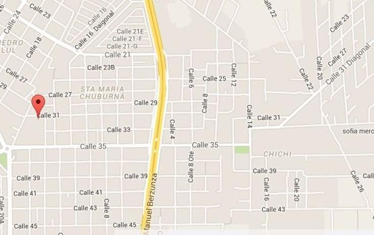 Foto de casa en condominio en venta en, santa maria, mérida, yucatán, 1380189 no 07