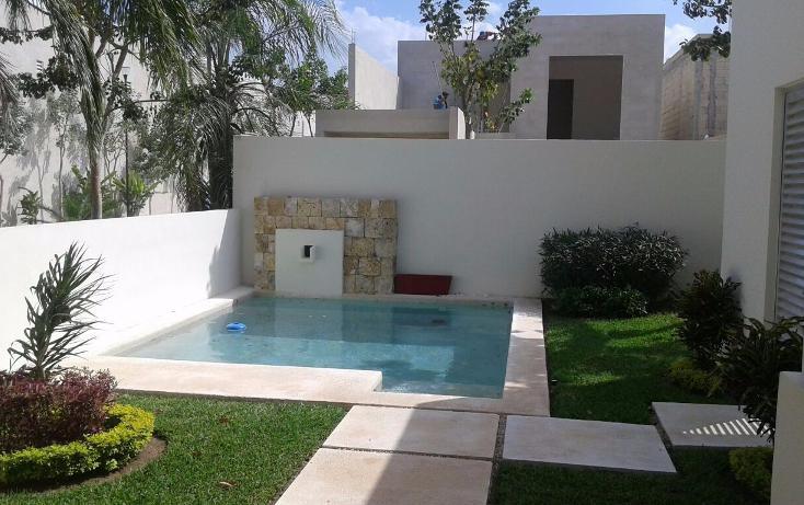 Foto de casa en condominio en venta en, santa maria, mérida, yucatán, 1380189 no 11