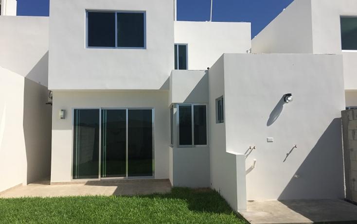 Foto de casa en venta en  , santa maria, m?rida, yucat?n, 1394647 No. 09