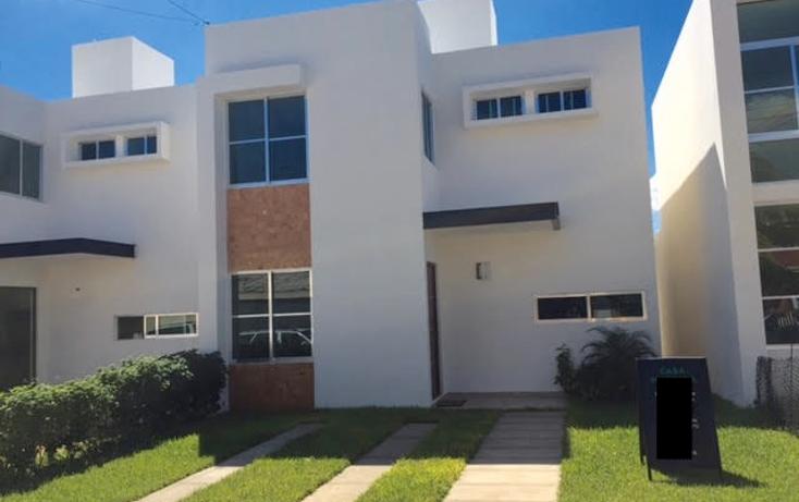 Foto de casa en venta en  , santa maria, mérida, yucatán, 1401691 No. 01
