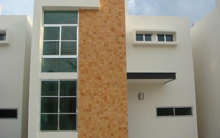 Foto de casa en venta en  , santa maria, mérida, yucatán, 1401691 No. 02