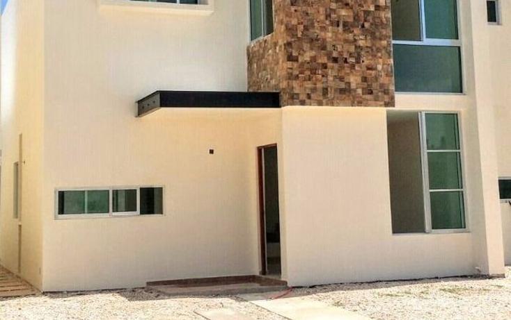 Foto de casa en venta en, santa maria, mérida, yucatán, 1416749 no 01