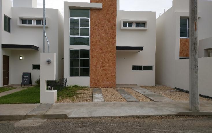 Foto de casa en venta en  , santa maria, mérida, yucatán, 1416749 No. 02